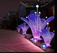 灯光节主题各种LED灯星空隧道出租出售