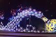 灯光艺术节营销策划案灯光节展览大型灯光节出租