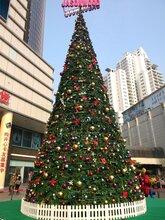 圣诞树制作大型圣诞树道具租赁圣诞树出售圣诞树出租
