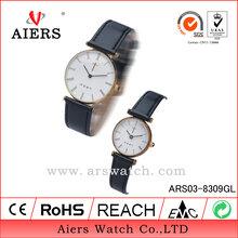 厂家供应艾尔时定制礼品促销表男士DW手表学生情侣表儿童手表OEM批发