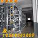 德宏自動化養雞設備金鳳雞籠蛋雞養殖設備3列3層種雞籠