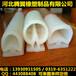 河北腾翼厂家批发D型硅胶密封条电器硅胶条白色硅胶条