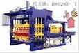 建虎免烧砖机,全自动整套设备,多功能水泥砖机械