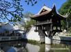 2018年春节广东广州到越南海上桂林下龙湾、河内、中部岘港、会安古城五天休闲游