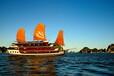 2018年春节湖南衡阳到越南下龙、河内四天三晚世界遗产游(含迷宫线+快艇)