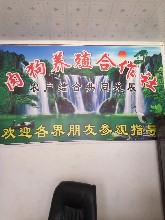 云南养殖行业大型肉狗养殖场招加盟包回收图片