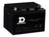 梅兰日兰蓄电池M2AL12-100AH蓄电池参数报价