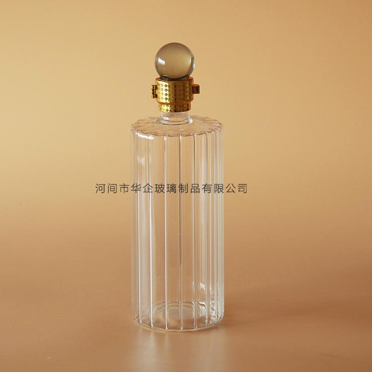 个性酒瓶创意异形酒瓶礼品瓶展示酒瓶