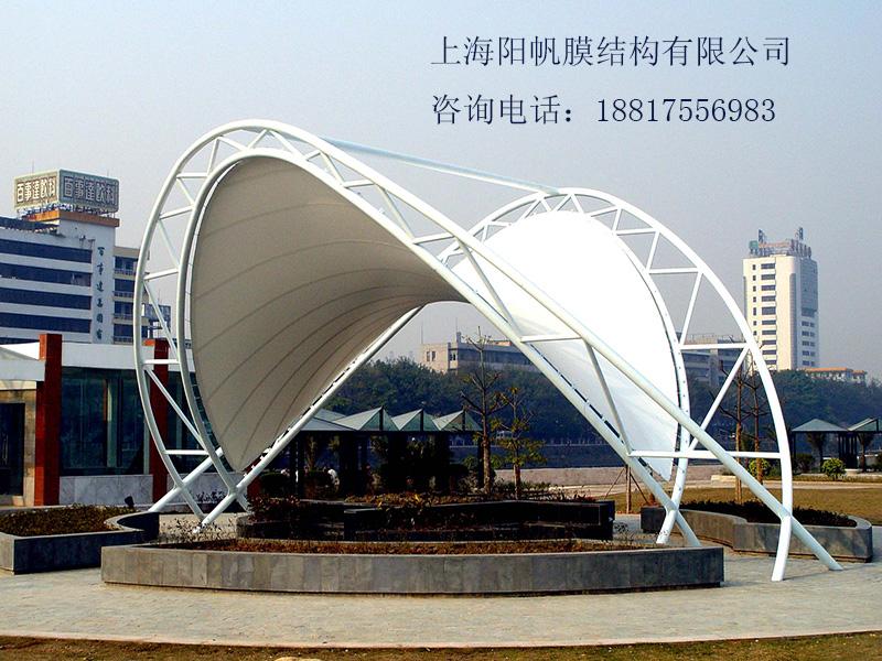 上海阳帆膜结构有限公司 点击进入商铺访问手机版商铺