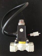 燃气电磁阀dn25的安装方式图片
