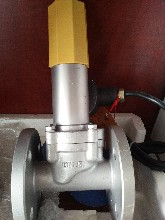 hsfk活塞式电磁阀dn125燃气紧急切断阀图片