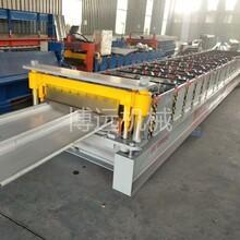 博遠定制異形設備788壓瓦機單板壓瓦機鍍鎂鋅鋼板壓瓦機圖片