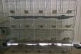 安徽六安宣城亳州池州供应兔笼型号规格
