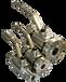 美国DMIC球阀BVAL-0500N-4321