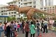 恐龙展出租恐龙厂家人气道具恐龙展出租出售