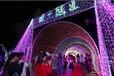 全国灯光展灯光展出租大型灯光展活动方案策划设计布展