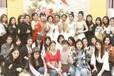 广安较好的化妆、美甲、纹绣、美容技能学校-梦妆造型岳池学化妆武胜化妆培训