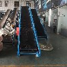 博華移動式皮帶輸送機10米12米傳送帶電動升降皮帶機