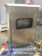 厂家直销变压器风冷控制柜