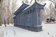 河南省供应砖雕、砖雕照壁、砖雕价格、浮雕壁画