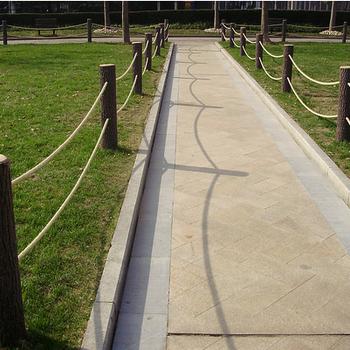 郑州供应仿木栏杆、水泥仿木栏杆河南供应仿木制品