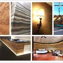 揭秘现代新型夯土墙材料配比技术_河南天目装饰材料有限公司图片