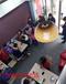 国贸360商圈唯一旺铺,金水区关虎屯美食街