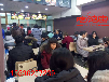 郑州好地段店面转让,国贸360中心,美食街中段
