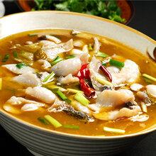 啵啵鱼味道着实好,四种特色口味适应不同个人群