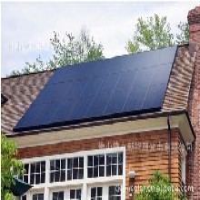佛山太阳能分布式电站