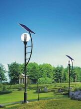 佛山太阳能庭院灯珠三角太阳能企业
