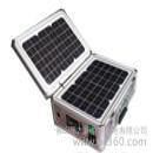 佛山德九太阳能充电器20W便携式太阳能电源