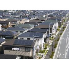 工商业屋顶太阳能发电系统10KW广东佛山太阳能发电光伏企业