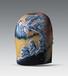 黄釉墨彩瓷器越窑瓷器哪里卖北京正规的公司
