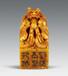 刘雨岑瓷板画瓷器酱釉瓷器哪里可以鉴定北京正规的公司