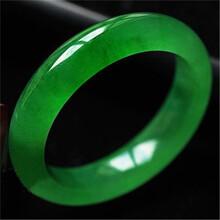 绿翡翠在线鉴定评估图片