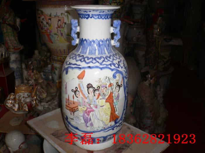 上海瓷器青蛙多少钱买卖流程