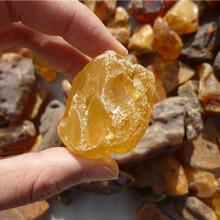 蜜蜡原石可以卖多少钱图片