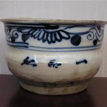 宋青花瓷罐的价格图片