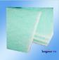 苏州昆山过滤棉涂漆雾毡喷漆房空气过滤棉网油漆蓬松玻璃纤维阻漆网