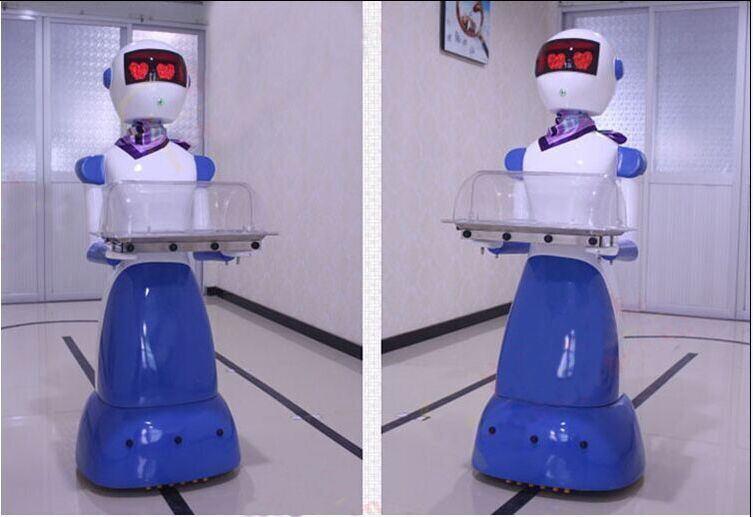送餐机器人餐厅报价 厂家