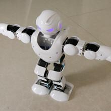 卡特供应阿尔法机器人、跳舞机器人