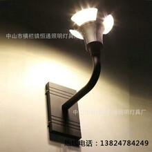 专业生产LED现代壁灯花园灯云石壁灯户外照明灯具图片