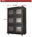 深圳爱酷超低湿防潮箱AKSS-2000全自动防静电芯片电子控湿柜