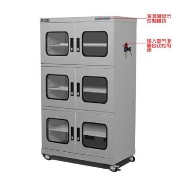天津PDO线存储电子氮气柜AKD-2000氮气柜多层快速除湿防潮柜爱酷正品