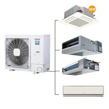 日立中央空调EX-PRO系列销售售后维护及免费保养