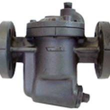 耀希达凯TB-5倒吊桶蒸汽疏水阀图片