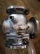 不銹鋼T型三通保溫球閥