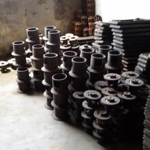 抛丸机耐磨件制作工序