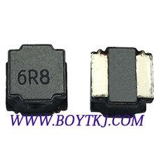 封胶电感BTNR6028C-4.7UH贴片功率电感磁胶电感NR系列电感图片